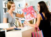 Engaging Customers in a retail environment